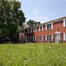 Rental info for Little Moss Full 2 Bedroom Apartment