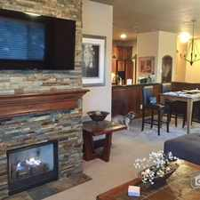 Rental info for $2800 2 bedroom Townhouse in RENO in the Double Diamond area