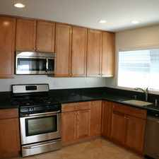 Rental info for Charming 2 bedroom, 1 bath in the Ventura area