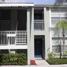 Rental info for 5440 S MacDill Ave in the Ballast Point area