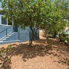 Rental info for 1249 Vin Scully Avenue