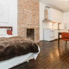 Rental info for 20A Fayette St #1