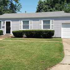 Rental info for 611 Ludlow Drive