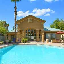 Rental info for Lindsay Palms in the Mesa area