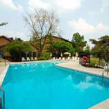 Rental info for Lakeside in the Wheaton area