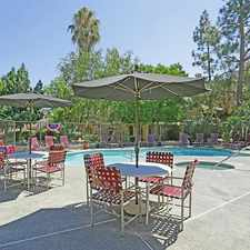 Rental info for Springs-Fresno in the Fresno area