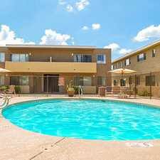 Rental info for Park Village in the Mesa area
