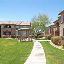 Rental info for Ocotillo Bay in the The Island at Ocotillo area