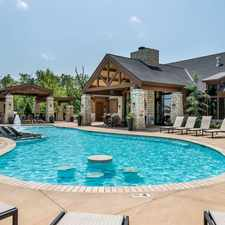 Rental info for Highlands Lodge in the Leawood area