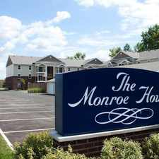 Rental info for Monroe House in the Polaris area