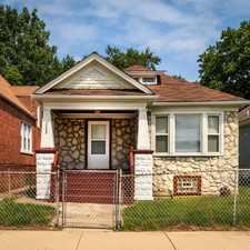 Rental info for 11327 South Eggleston Avenue
