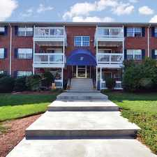 Rental info for Middlesex Crossing