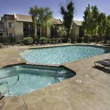 Rental info for River Ranch in the Phoenix area