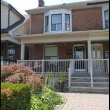 Rental info for Nairn Ave & Hope St in the Toronto area