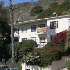 Rental info for 22159 Pacific Coast Hwy