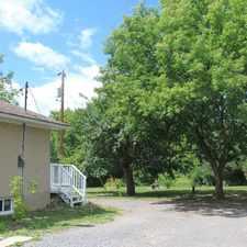 Rental info for 4435 Bank Street