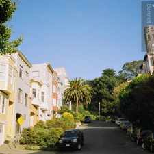 Rental info for 462 Greenwich Street in the Telegraph Hill area