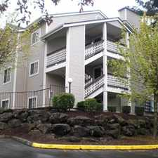 Rental info for Foster Commons in the Tukwila area