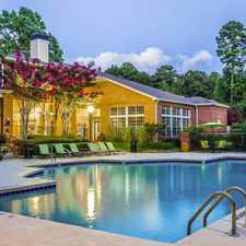 Rental info for Cary Reserve at Weston