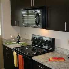 Rental info for Mount Vernon Square Apartments