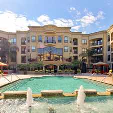 Rental info for The Meritage in the Meyerland Area area