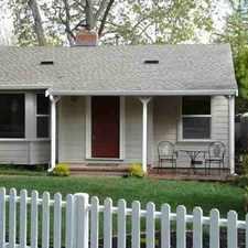 Rental info for 3600 Walnut Street