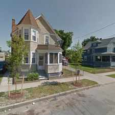 Rental info for Single Family Home Home in Cranston for For Sale By Owner in the Washington Park area