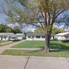 Rental info for Single Family Home Home in Sandusky for For Sale By Owner