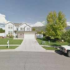 Rental info for Single Family Home Home in Layton for For Sale By Owner