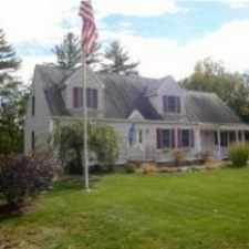 Rental info for Bristol - Spacious Energy Efficient Cape with a 1st floor bedroom.