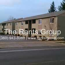 Rental info for 903 Crystal Springs St NW, #8 Yelm, WA 98597