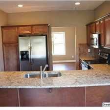 Rental info for AL 36203 Gated Community with Salt Water Pool in Oxford/ Talladega Area