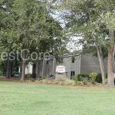 Rental info for 4649 Royal Ridge Drive #1 in the Memphis area