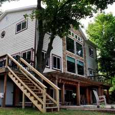 Rental info for House for rent in Monticello. Parking Available!