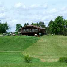 Rental info for Online Auction - Parcel 3 - Clubhouse/Restaurant and 46 Acres