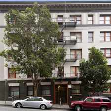 Rental info for 434 LEAVENWORTH Apartments