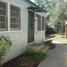 Rental info for 2826 St George St in the Silver Lake area