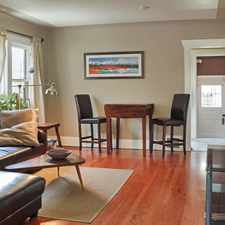 Rental info for 2045 South Sherman Street in the Platt Park area