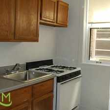 Rental info for 822 Forest Ave #B03