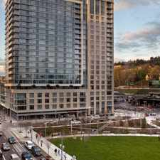Rental info for Riva on the Park in the Southwest Hills area