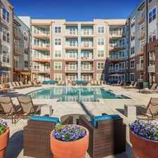 Rental info for Vistas at 707 in the Charlotte area