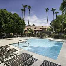 Rental info for Waterford Place in the Mesa area