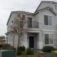 Rental info for 4498 Dover Straight Street