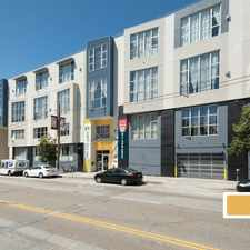 Rental info for Bennett Lofts Soma & Potrero