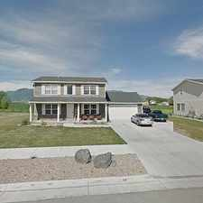 Rental info for Single Family Home Home in Nibley for For Sale By Owner