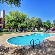 Rental info for Marbach Park in the Rainbow Hills area