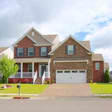 Rental info for 1837 Looking Glass Lane