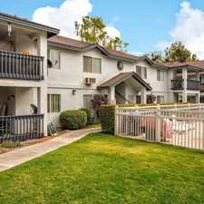 Rental info for Elan Poway Hills