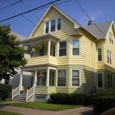 Rental info for 127 Foster Street #1
