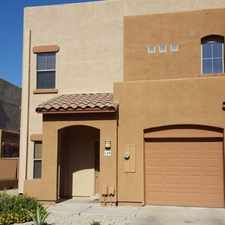 Rental info for 2bed/2.5Bath Townhome Located in the Heart of Tempe - #109 in the Tempe area
